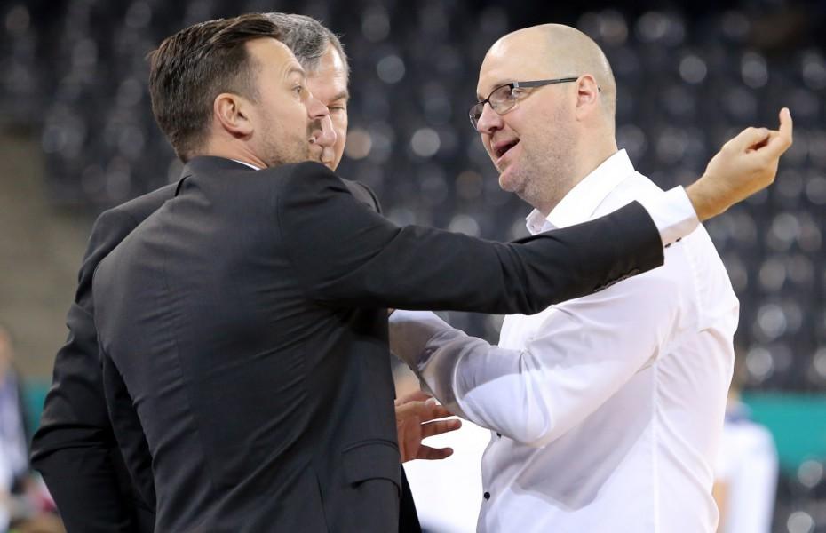 Mihai Silvășan și Branko Cuic au fost suspendați după evenimentele de la Craiova