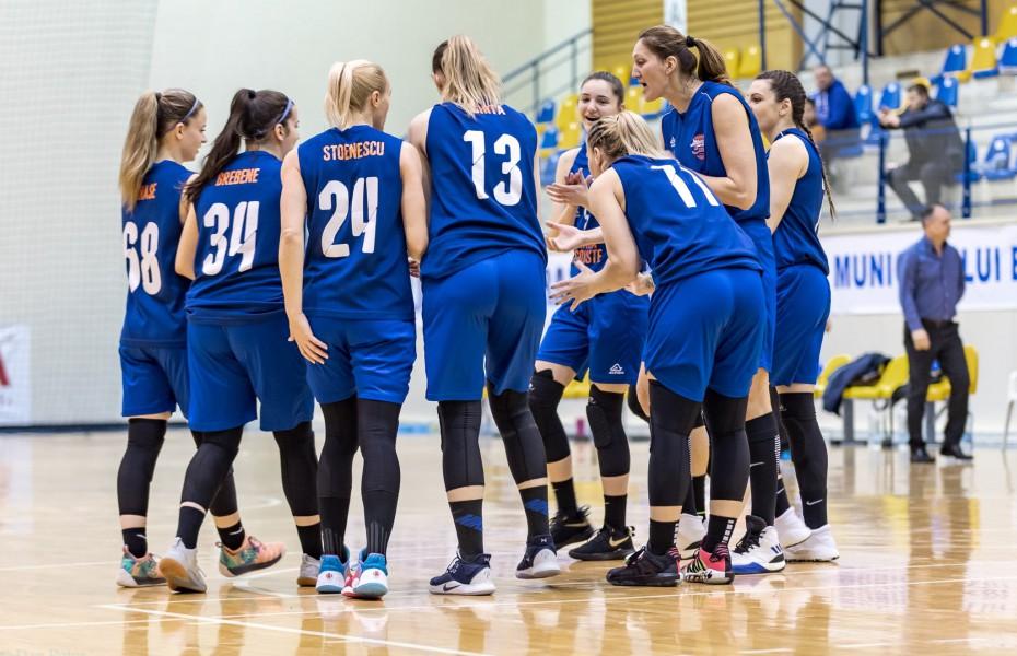 CSM Târgoviște, probabil la ultimele meciuri pentru o perioadă de mai mulți ani