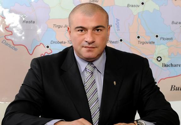 SURSE. Horia Păun s-a răzgândit și va candida pentru al 3-lea mandat la președinția FRB