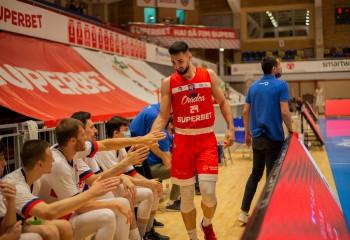 CSM Oradea, la o victorie de locul doi la finalul sezonului regulat