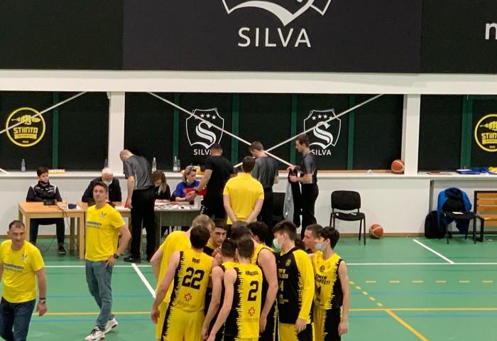 U20M - Turneul Final va fi găzduit de Arena RomSilva