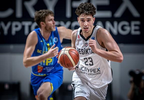 Alperen Sengun, MVP-ul sezonului în Turcia