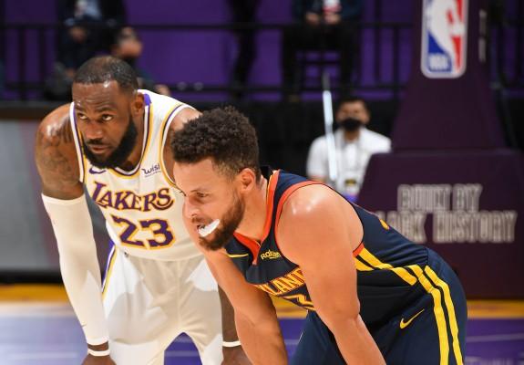 Turneul play-in va decide tabloul playoff-ului în NBA