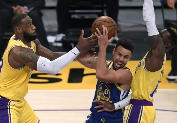 Partidele din play-in-ul NBA se văd la Telekom Sport
