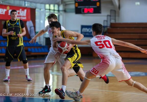 CN U18M - Turneul Final se apropie de start