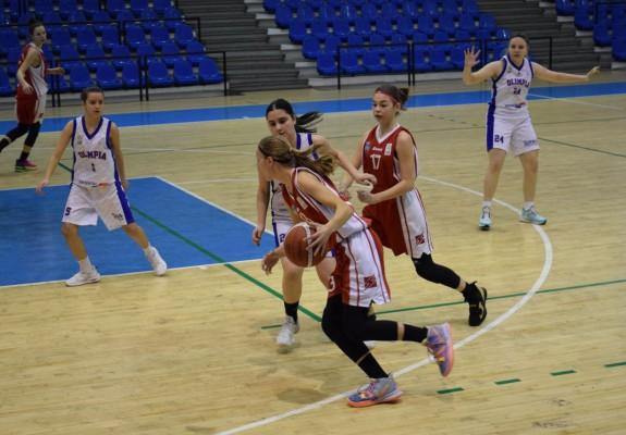 CN U15 - București și Blejoi găzduiesc turneele finale
