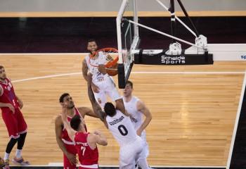 U-Banca Transilvania, prima semifinalistă din Liga Națională