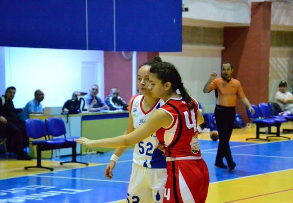 U18F - A debutat Turneul Final găzduit de Timișoara