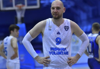 Final prematur de sezon pentru Vlad Moldoveanu