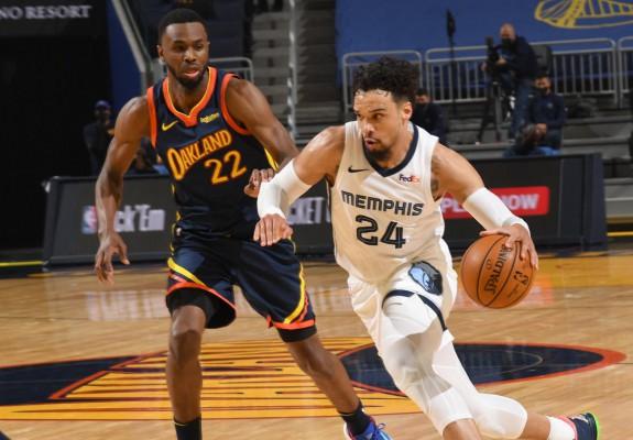 Memphis Grizzlies completează tabloul playoff-ului în NBA