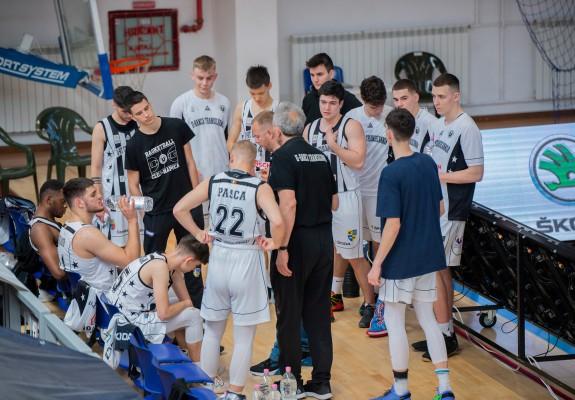 U18M - ACS U-BT Cluj-Napoca este noua campioană națională