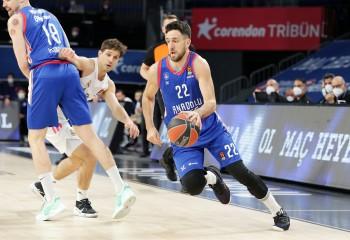Vasilije Micic este MVP-ul sezonului în Euroligă