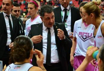 """Ayhan Avci: """"Mi-am dorit de mult timp să lucrez cu o echipă națională de seniori. Am acceptat fără nicio ezitare"""""""