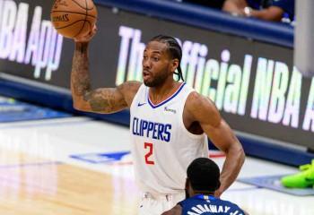 Kawhi Leonard a condus LA Clippers către meciul decisiv cu Dallas Mavericks