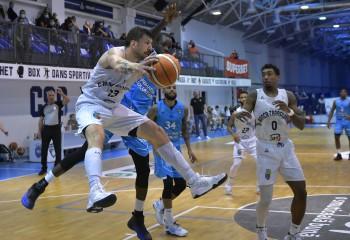 Trei concluzii la cald după meciul 5 dintre U-BT Cluj și CSO Voluntari