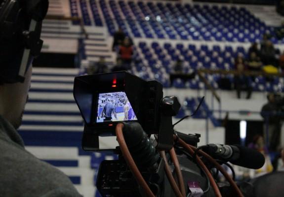 Programul și transmisiunile meciurilor din finalele LNBM