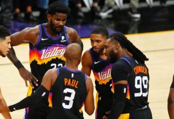 Phoenix Suns, o nouă victorie în fața lui Denver Nuggets
