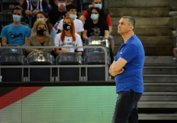 """Cristian Achim: """"Am fost depășiți fizic și din punct de vedere al intensității"""""""