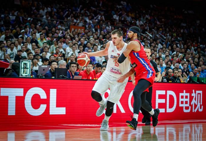 Nikola Jokic nu va participa la Jocurile Olimpice de la Tokyo