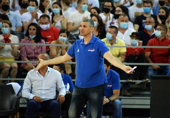 """Cristian Achim: """"Condițiile în care s-a jucat această finală și acest joc nu au fost egale"""""""