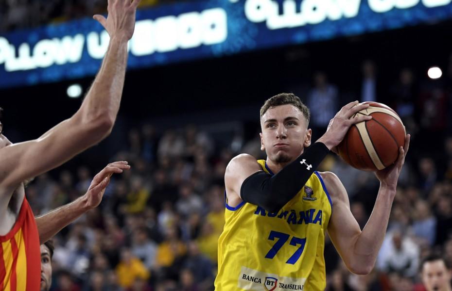 Mihai Măciucă continuă alături de BCM U Pitești