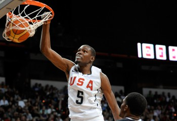 Lotul cu care Team USA va ataca o medalie de aur la JO de la Tokyo