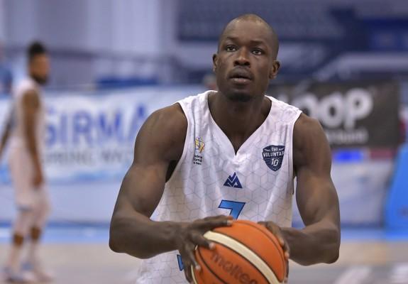 Ousmane Barro va bifa un nou sezon la CSO Voluntari