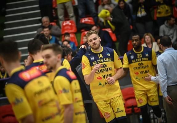 Rolland Torok este noul jucător al lui CSO Voluntari