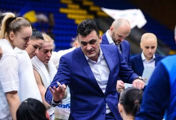 Goran Boskovic este noul antrenor de la CSM Satu Mare