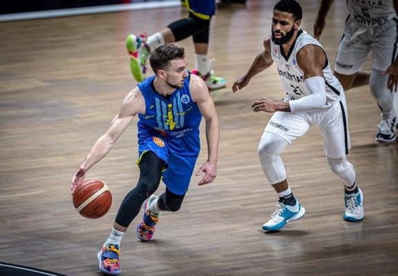 Lucas Tohătan continuă alături de BC CSU Sibiu