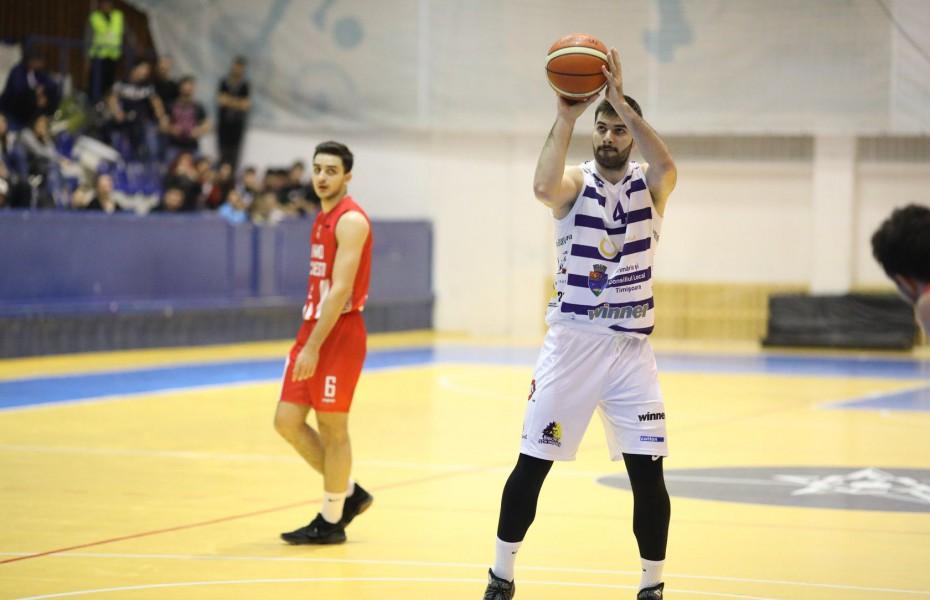 Alexandru Coconea trece la Dinamo București