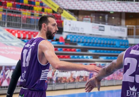 BCM U Pitești și-a asigurat serviciile lui Nikola Jevtovic și pentru sezonul următor