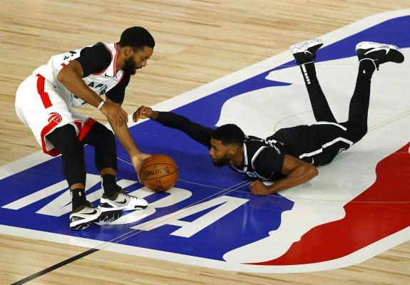 NBA va avea un logo diferit în stagiunea 2021/2022