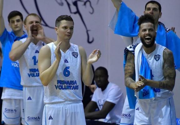 Cezar Stănescu continuă la CSO Voluntari