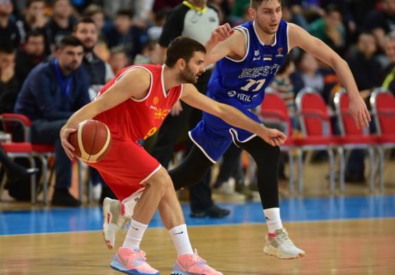Andrej Magdevski va juca pentru CSM Ploiești