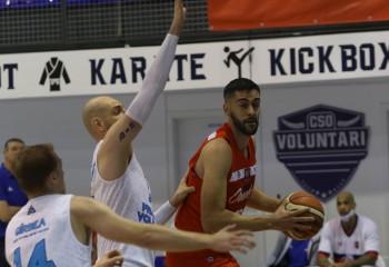 Dragan Zekovic se desparte de CSM CSU Oradea