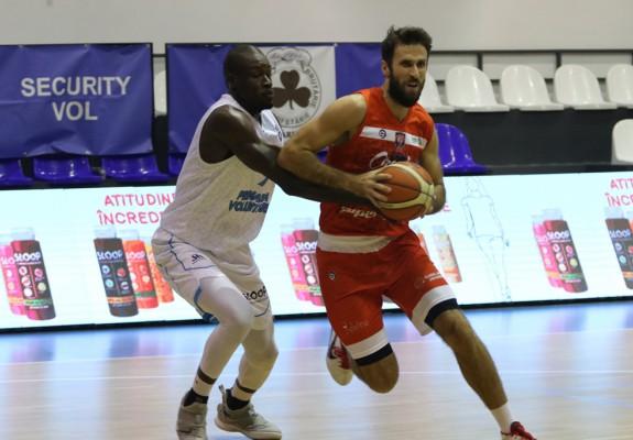 CSM CSU Oradea și CSO Voluntari s-au înscris în FIBA Europe Cup