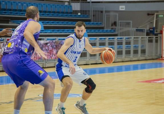 Revaz Rogava este noul jucător al lui SCM Timișoara