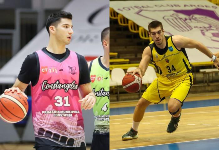 Sebastian Ionescu și Nicolae Ciucă vor juca pentru CSM Miercurea Ciuc
