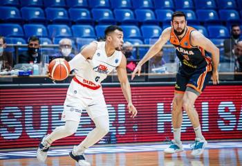 CSM CSU Oradea va juca direct în grupele FIBA Europe Cup