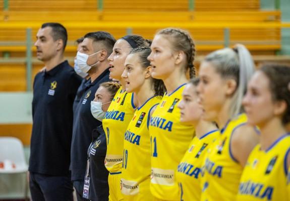 România pierde și în fața Portugaliei la FIBA U18 Women′s European Challengers