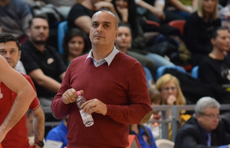 """Șerban Sere: """"Studiem piața, vedem ce jucători sunt liberi de contract"""""""