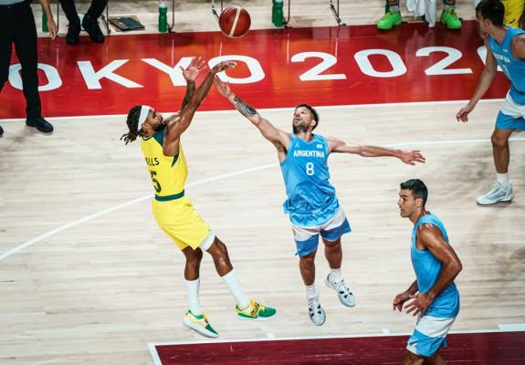 Australia completează careul de ași la Jocurile Olimpice de la Tokyo