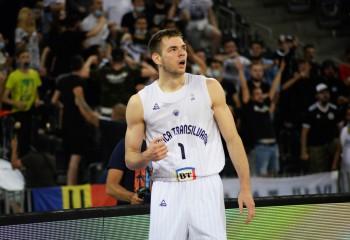 Donatas Tarolis își continuă cariera în Turcia