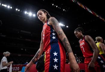 SUA va da piept cu Serbia în semifinale întrecerii de baschet feminin de la Tokyo