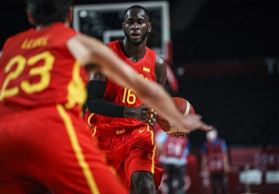 Usman Garuba va plăti clauza de reziliere pentru a merge în NBA