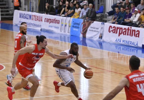 Keith Clanton a ajuns la un acord cu Dinamo București
