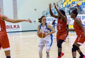 Flavia Ferenczi se întoarce la CSM Satu Mare pentru sezonul 2019-2020