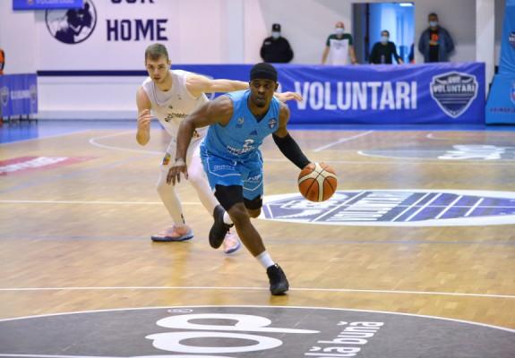 Anthony Hickey va juca pentru BC Astana