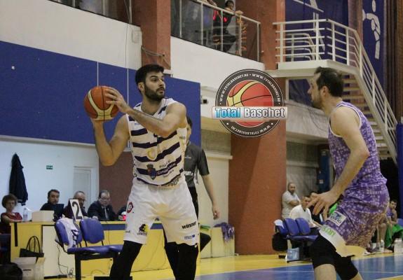 Alexandru Coconea rămâne la SCM Timișoara
